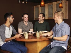 Why You Should Disciple Others in a Group of 3 to 5