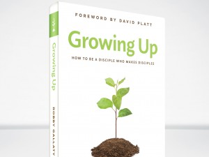 6 FREEBIES When You Pre-Order My New Book: Growing Up