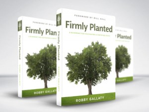 You Can Order Firmly Planted Directly From Replicate Ministries