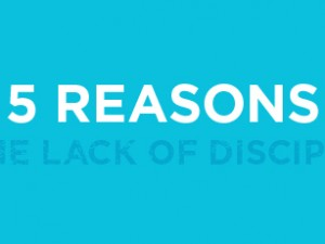 5 Reasons for the Lack of Discipleship in Church: Unknown Destination