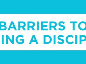 Barriers to Being a Disciple: SELF