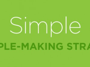 Implement a Simple Disciple-Making Strategy: The 1st Pitfall to Avoid