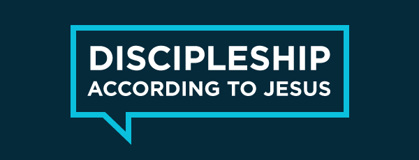 discipleship according to mark Free essay: the nature of discipleship according to mark's gospel discipleship  is usually thought of as following jesus, being a preacher and a teacher.