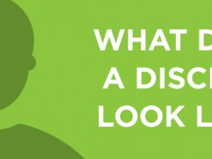 What Does a Disciple Look Like?