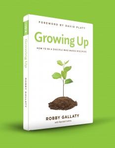 Growing Up Sidebar