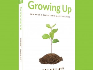 How to buy Growing Up while Amazon restocks