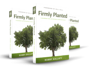 Read Chapter 1 of Firmly Planted for FREE