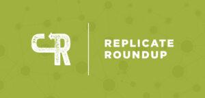 Replicate-Roundup-v3.1