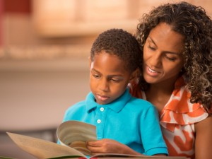 Shaping Your Child's Identity