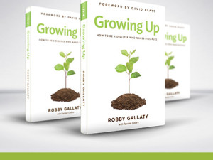 Order Growing Up Now for January D-Groups