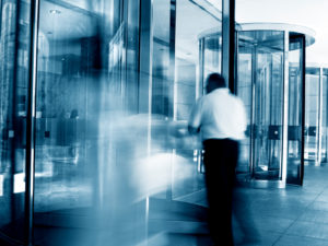 Closing the Revolving Back Door
