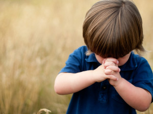 Encouraging Your Child As a New Christian