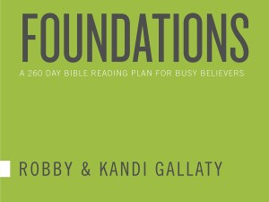 Foundations Book is Back in Stock on Amazon