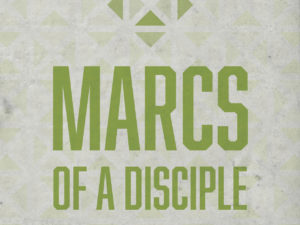 FREE BOOK: MARCS of a Disciple