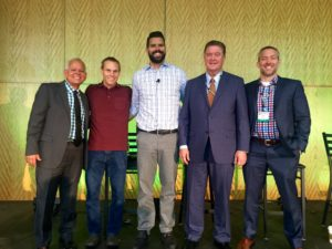 Watch the Evangelism Dilemma Panel from SBC 16