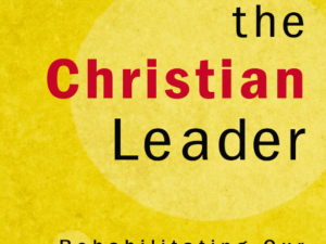 The Christian Leader