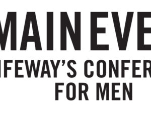 Calling All Men: Do You Want To Be Challenged to Engage In God's Mission?