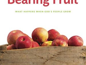 Bearing Fruit is Now Available!