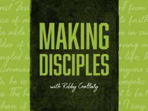 How Disciplemaking Can Save Your Family, Marriage, and Ministry