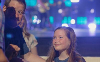 Milestone Moments: Preparing Kids for Baptism