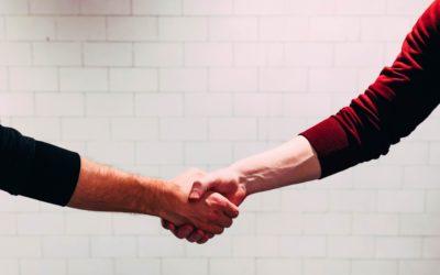 Resolving Conflict the Healthy Way