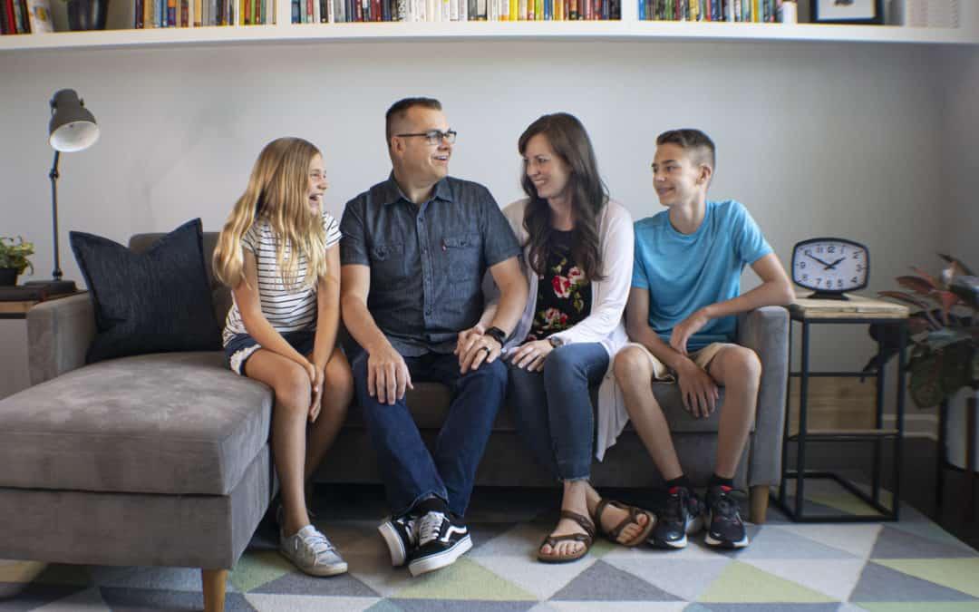 Family Discipleship